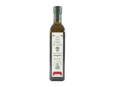 'La Villa' extra virgin olive oil