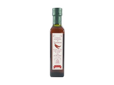 Malchiorri Olio al peperoncino 250ml