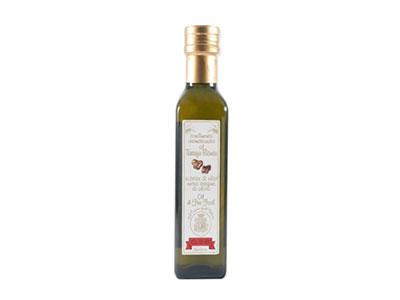 Melchiorri Olio al tartufo bianco 250ml