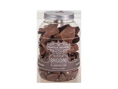 WEB SML Brig Cacao Glassy